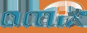 Logo Amix Informatique Alençon